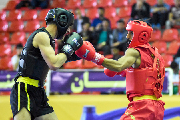 پیگیری انتخابی تیم ملی ووشو با چهار دیدار