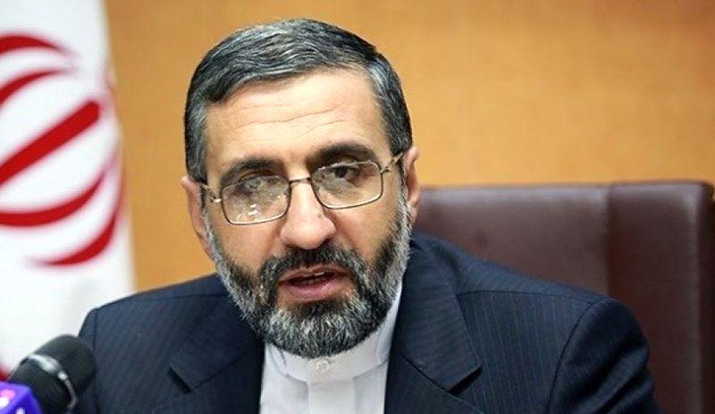 غلامحسین اسماعیلی روز خبرنگار را تبریک گفت
