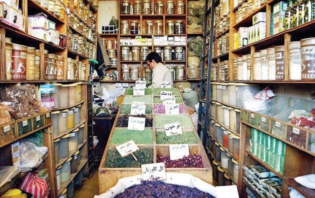 عطاری ها و بازارچههای مرزی تهدید بزرگ مصرف کالاهای سلامتمحور در کرمانشاه