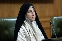 سد معبر عامل سرگردانی عابران در پیاده روهای تهران شده است