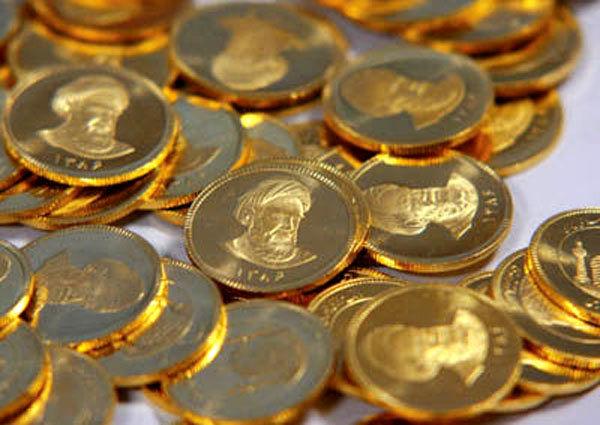 سکه و طلا امروز در بازار رشت ارزان شد