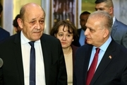 فرانسه 1 میلیارد یورو به بازسازی عراق کمک خواهد کرد