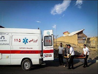 انجام بیش از 59 هزار ماموریت توسط اورژانس در طرح نوروزی