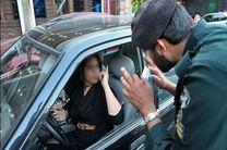 ثبت تخلف بدحجابی رانندگان تکذیب شد