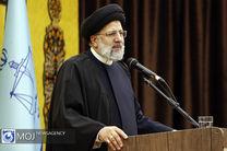 هاضمه جمهوری اسلامی فساد و تبعیض را نمیپذیرد