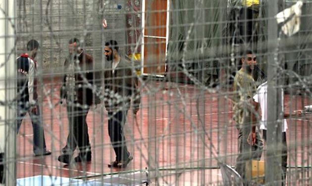 اسارت ۱۱ نماینده شورای قانونگذاری فلسطین در زندانهای اسرائیل