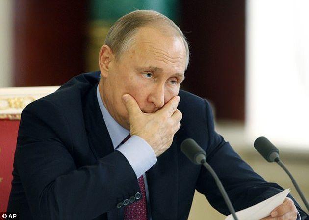 وضع قوانین جدید ضد دوپینگ در روسیه توسط پوتین