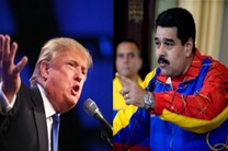 آمریکا بخشهای امنیتی و دفاعی ونزوئلا را تحریم کرد
