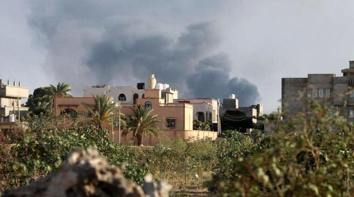 راکتهای شلیک شده از لبنان ربطی به حزبالله ندارد