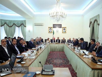 اقتصاد ایران نباید از حالت رقابتی خارج شود/بخش خصوصی باید میداندار اقتصاد کشور باشد