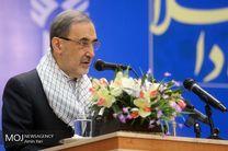 اسراییل جرات حمله به ایران را ندارد/مدبرانه از منافع خود و متفقان خود حمایت می کنیم