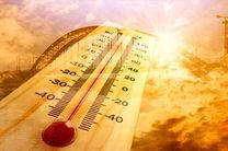 رخداد پدیده شرجی و افزایش دما بالای 49 درجه برای خوزستانی ها تا روز شنبه