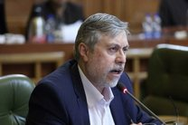 یک فوریت نظارت و کنترل خریدهای خارجی در شهرداری به تصویب رسید