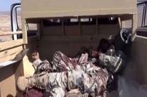 حملات موشکی یمن و هلاکت مزدوران سعودی