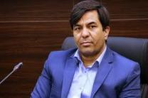 تقدیر استاندار یزد از سازمان فرهنگی ورزشی شهرداری در اعتلای فرهنگ