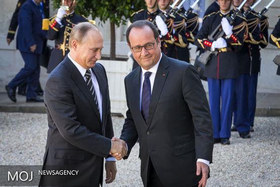 روسیه یک تهدید نیست