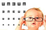 «غربالگری چشم» ۳ تا ۶ سالهها جهت پیشگیری از تنبلی چشم در مراکز مثبت زندگی