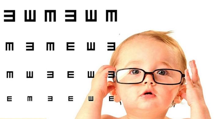 غربالگری بینایی کودکان 3 تا 6 سال با دستگاههای بیناییسنجی