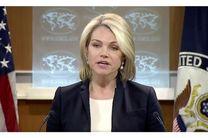 آمریکا مانع مشارکت مسکو در حل بحران قطر نمیشود