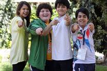 نقش آفرینی بازیگر نوجوان ترکیه ای در فیلم سبز سفید قرمز