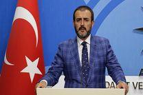 انتقاد شدید حزب عدالت و توسعه ترکیه از دولت آلمان
