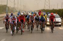 زمان لیگ دوچرخهسواری تغییر کرد