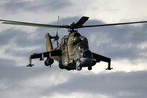 تحویل «تانکهای پرنده» به سوریه