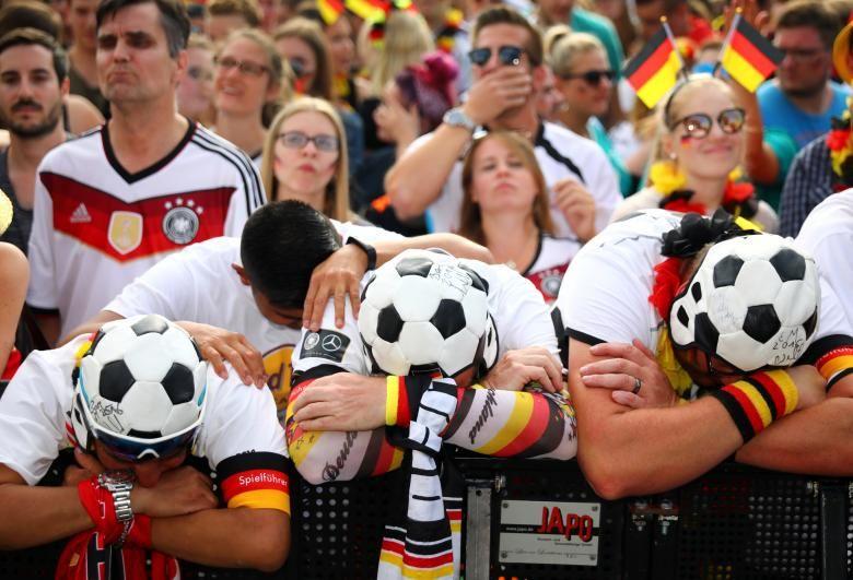 نتایج دیدار های لیگ ملت های اروپا/ سقوط آلمان به سطح دو