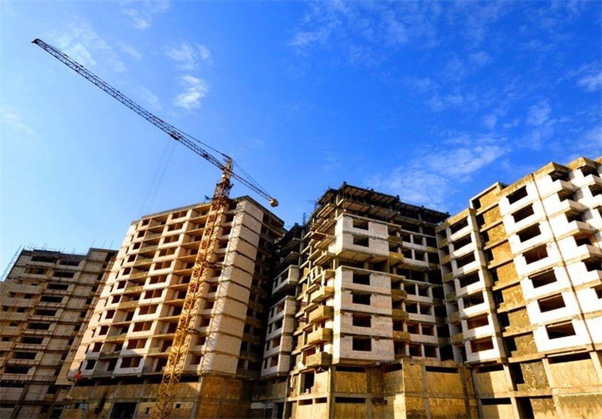 افزایش ۵۰ درصدی عوارض ساخت و ساز در تهران