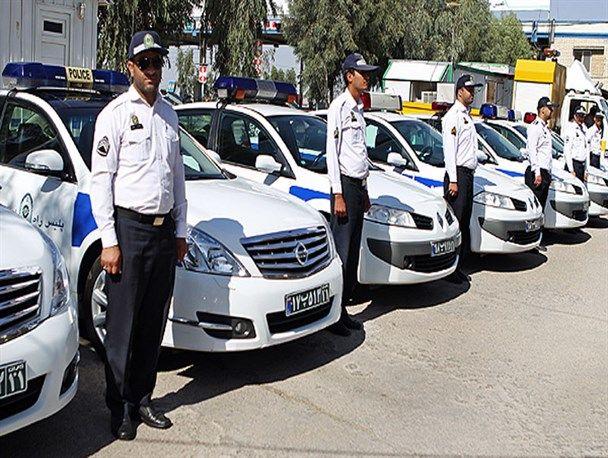 اعلام محدودیت های ترافیکی محورهای ارتباطی استان در عید سعید فطر