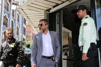 آغاز پخش یک سریال جنایی از ابتدای مهر