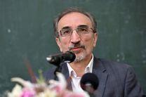 تعامل مطلوبی میان شهرداری مشهد و آستان قدس رضوی وجود دارد