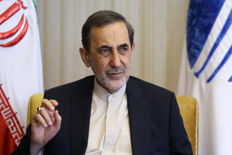 ولایتی پیروزی وزنهبرداری ایران را تبریک گفت