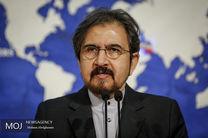 ایران حملات انتحاری در کابل را به شدت محکوم کرد