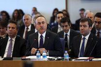 ترکیه و بریتانیا تلاش های مشترک جهت تولید جنگنده را افزایش می دهند