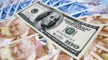 قیمت ارز در بازار آزاد 2 شهریور 98/ قیمت دلار اعلام شد