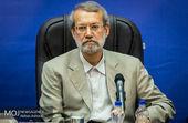 لاریجانی انتصاب امیر موسوی به سمت فرمانده کل ارتش را تبریک گفت
