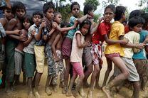 سازمان ملل خواستار توقف عملیات نظامی ارتش میانمار شد