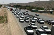 آخرین وضعیت جوی و ترافیکی جادهها اعلام شد