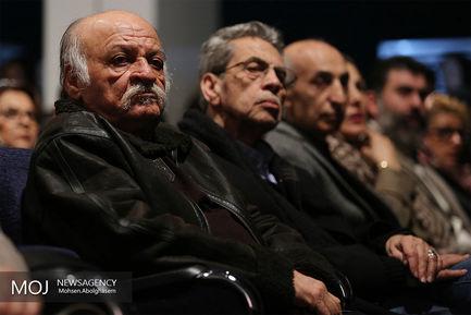 نمایشگاه مروری بر آثار علی اکبر صادقی
