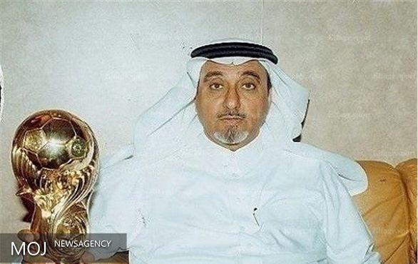 رئیس باشگاه الاتحاد عربستان در اردوی این تیم در ترکیه درگذشت