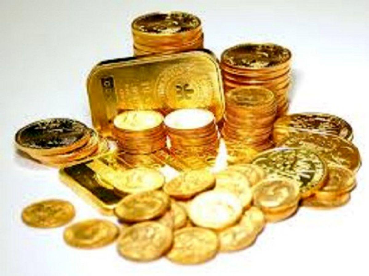 قیمت سکه ۲۳ اسفند ۹۹ مشخص شد