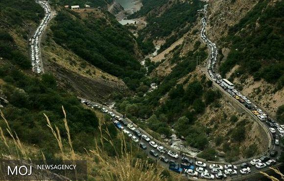 محدودیتهای تردد جاده ای اعلام شد