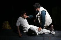 اجرا نمایش لطفا با مرگ من موافقت کنید!!! در تالار محراب