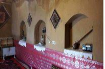 خانه های بوم گردی، رونق بخش دو روستای اسدآباد