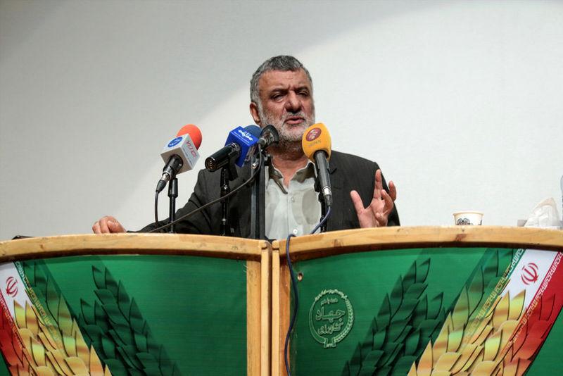 ایران و اوکراین، سند تفاهم گسترش همکاری امضاء کردند