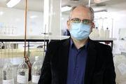 رصد مستمر کیفیت و سلامت آب شرب اصفهان