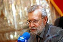 رئیس مجلس شورای اسلامی آغاز به کار مجلس ملی یمن را تبریک گفت