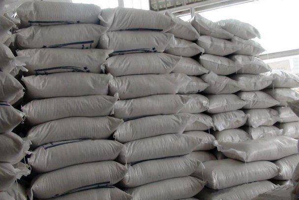 کشف 58 تن برنج و شکر قاچاق در شادگان
