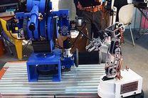 فروش تجهیزات صنعتی ایرانی در نمایشگاه فناوری نانوی چین